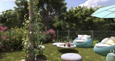 Montrabé : programme immobilier neuf « Domaine Val Rose » en Loi Pinel