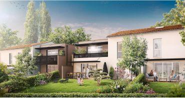 Montrabé : programme immobilier neuf « L'Epicéa » en Loi Pinel