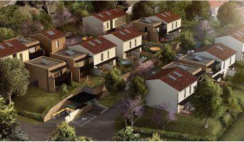 Montrabé programme immobilier neuve « L'Epicéa » en Loi Pinel  (2)