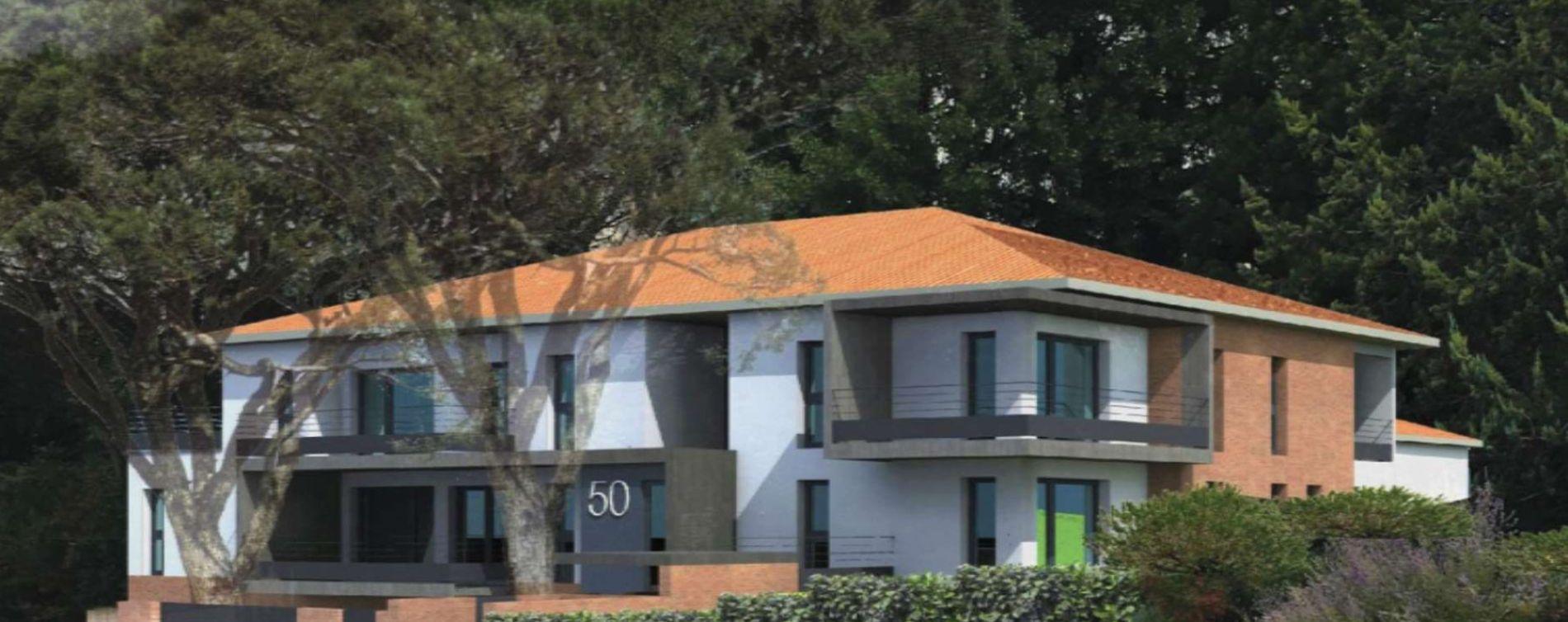 Résidence Résidence le 50 à Montrabé