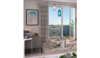 Résidence « Arc En Ciel » programme immobilier neuf en Loi Pinel à Muret n°3