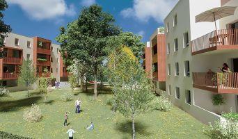 Photo du Résidence « Res'Pyr » programme immobilier neuf en Loi Pinel à Muret