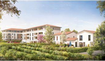 Péchabou programme immobilier neuve « Terra Verde » en Loi Pinel