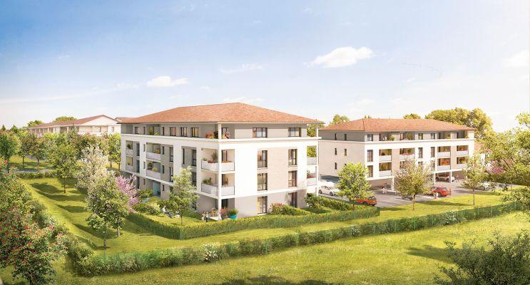 Photo n°2 du Résidence « Terra Verde » programme immobilier neuf en Loi Pinel à Péchabou