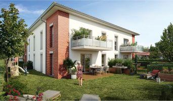 Photo du Résidence « Le Roncevaux » programme immobilier neuf en Loi Pinel à Pechbonnieu