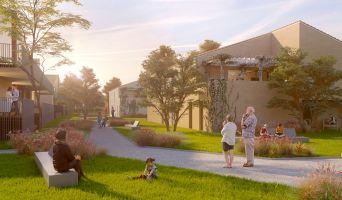 Pibrac programme immobilier neuve « Pibrac Parc »  (2)