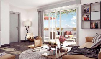 Pibrac programme immobilier neuve « Pibrac Parc »  (3)