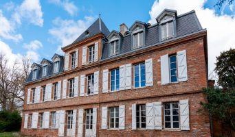 Photo du Résidence « Château du Pin » programme immobilier à rénover en Déficit Foncier à Pin-Balma