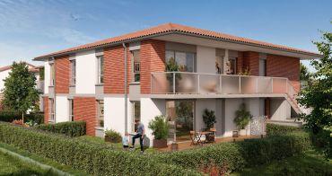Pins-Justaret programme immobilier neuf « Domaine du Hautmont » en Loi Pinel