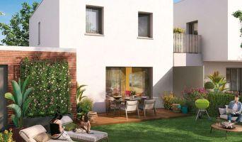 Résidence « Greenline » programme immobilier neuf en Loi Pinel à Plaisance-du-Touch n°2