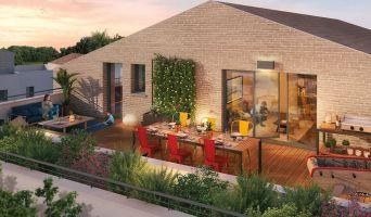 Résidence « Greenside » programme immobilier neuf en Loi Pinel à Plaisance-du-Touch n°2