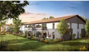 Résidence « Jardins De Sienne » programme immobilier neuf en Loi Pinel à Plaisance-du-Touch n°1