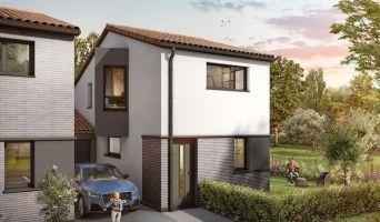 Résidence « Jardins De Sienne » programme immobilier neuf en Loi Pinel à Plaisance-du-Touch n°2