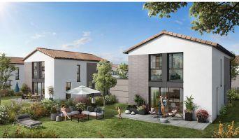 Résidence « Jardins De Sienne » programme immobilier neuf en Loi Pinel à Plaisance-du-Touch n°3
