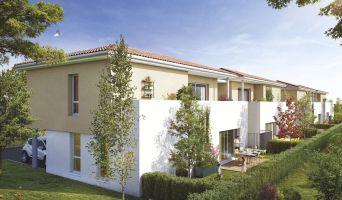 Photo du Résidence « Le Clos des Nonettes » programme immobilier neuf en Loi Pinel à Plaisance-du-Touch