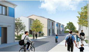 Résidence « Le Domaine Des Frênes » programme immobilier neuf en Loi Pinel à Plaisance-du-Touch n°1