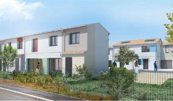 Résidence « Le Domaine Des Frênes » programme immobilier neuf en Loi Pinel à Plaisance-du-Touch n°2