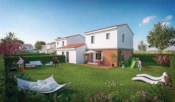 Plaisance-du-Touch : programme immobilier neuf « Résidence Saint Nicolas »