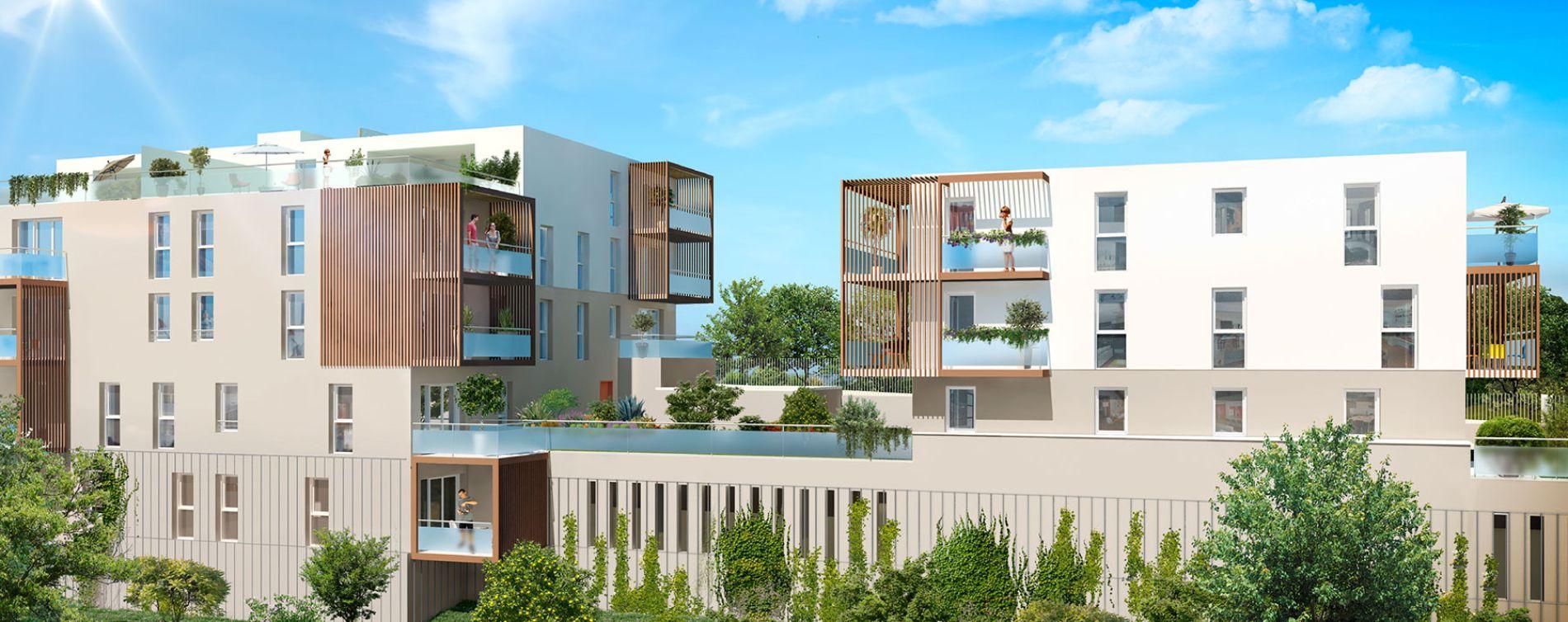 Résidence In'View à Ramonville-Saint-Agne
