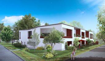 Résidence « Les Terrasses De Côme » programme immobilier neuf en Loi Pinel à Roques n°2