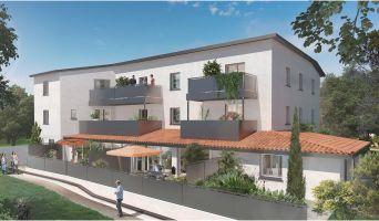 Photo du Résidence « Le Clos du Loup » programme immobilier à rénover en Loi Pinel ancien à Rouffiac-Tolosan