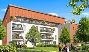 Programme immobilier neuf à Saint-Jean (31240)