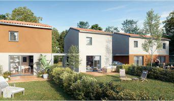 Photo n°2 du Résidence neuf « Le Domaine Des Pins »