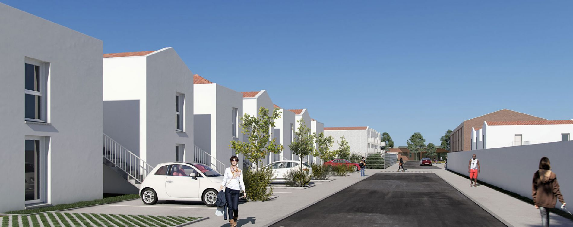 Saint-Jory : programme immobilier neuve « Le Gabriel » en Loi Pinel (2)