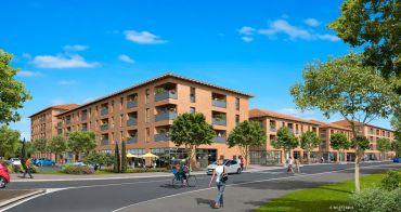 Saint-Jory programme immobilier neuf « Le XV »