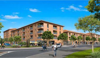 Photo n°1 du Résidence « Le Xv » programme immobilier neuf en Loi Pinel à Saint-Jory