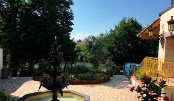 Saint-Martory programme immobilier neuve « Les Genévriers »  (2)