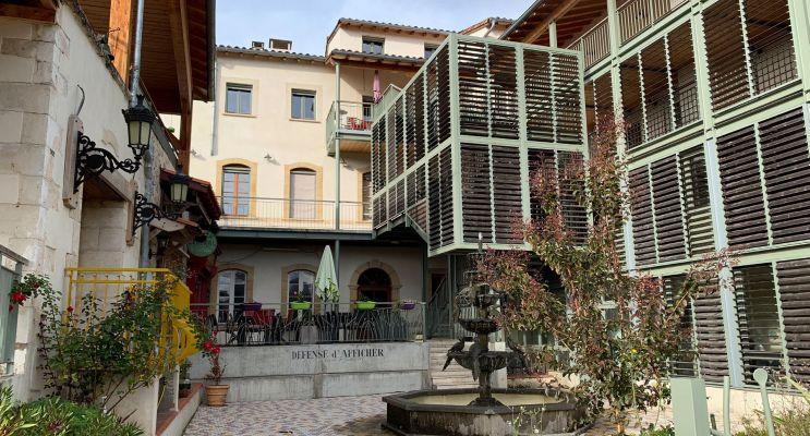 Saint-Martory : programme immobilier neuf « Les Genévriers »