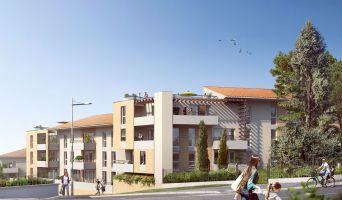 Programme immobilier neuf à Saint-Orens-de-Gameville (31650)