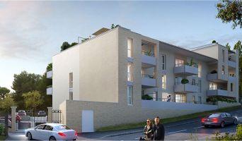 Photo n°2 du Résidence « La Croix D'Or » programme immobilier neuf en Loi Pinel à Saint-Orens-de-Gameville
