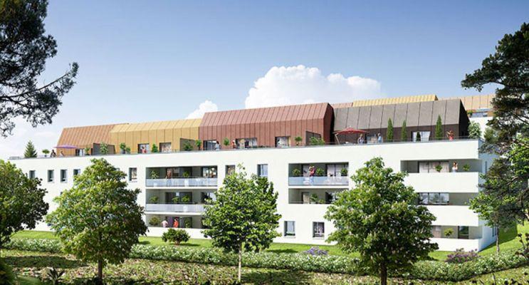 Photo du Résidence «  n°212004 » programme immobilier neuf à Saint-Orens-de-Gameville