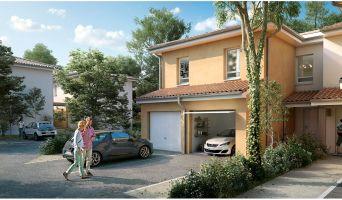 Photo n°2 du Résidence « Les Villas D'Aristée » programme immobilier neuf en Loi Pinel à Saint-Orens-de-Gameville