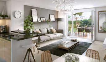 Photo n°3 du Résidence « Les Villas D'Aristée » programme immobilier neuf en Loi Pinel à Saint-Orens-de-Gameville