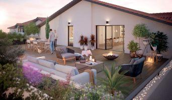 Résidence « Origin' » programme immobilier neuf en Loi Pinel à Saint-Orens-de-Gameville n°3