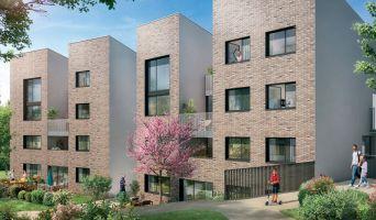 Résidence « Smartlane » programme immobilier neuf en Loi Pinel à Saint-Orens-de-Gameville n°2