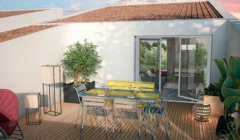Résidence « Smartlane » programme immobilier neuf en Loi Pinel à Saint-Orens-de-Gameville n°4