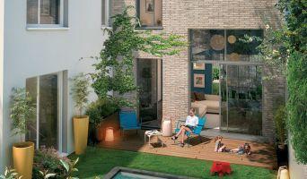 Résidence « Smartlane » programme immobilier neuf en Loi Pinel à Saint-Orens-de-Gameville n°5