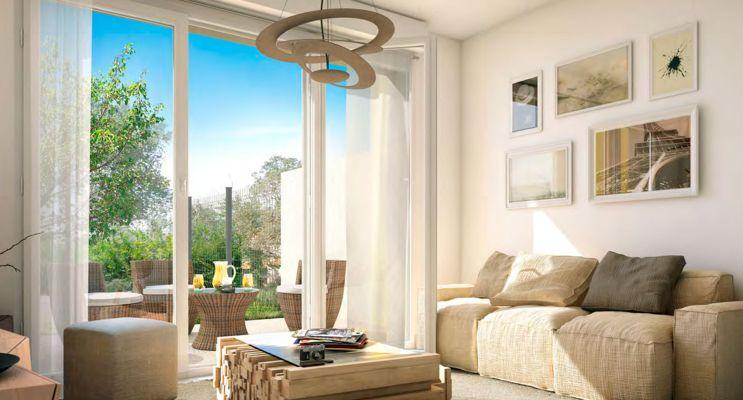 Photo du Résidence «  n°217687 » programme immobilier neuf à Toulouse