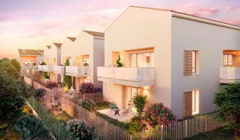 Photo du Résidence «  n°217249 » programme immobilier neuf en Loi Pinel à Toulouse