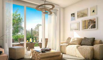 Toulouse programme immobilier neuve « 126 Garden » en Loi Pinel  (2)