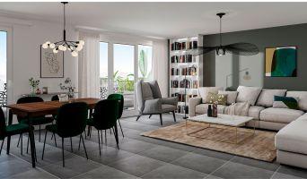 Toulouse programme immobilier neuve « 252 Faubourg »  (5)