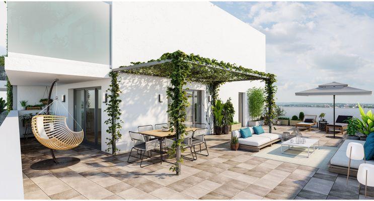 Photo n°1 du Résidence « 252 Faubourg » programme immobilier neuf en Loi Pinel à Toulouse