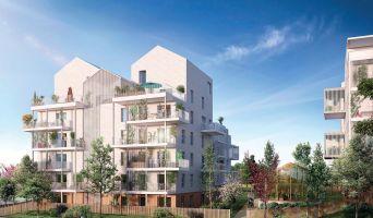Photo du Résidence « Arboresens » programme immobilier neuf en Loi Pinel à Toulouse