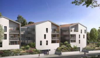 Résidence « Arpège » programme immobilier neuf en Loi Pinel à Toulouse n°2