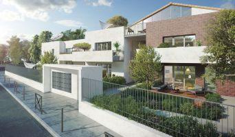 Photo du Résidence « Artemura » programme immobilier neuf en Loi Pinel à Toulouse