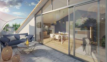 Photo n°2 du Résidence « Artemura » programme immobilier neuf en Loi Pinel à Toulouse